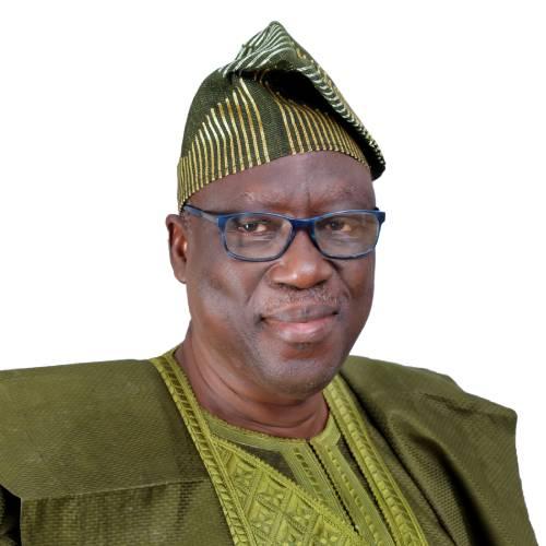 Dr. Bamidele Osuolale Makanjuola