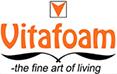 Vitafoam Logo