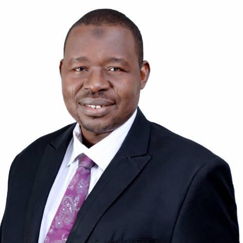 Mr. Abbagana Muhammad  Abatcha