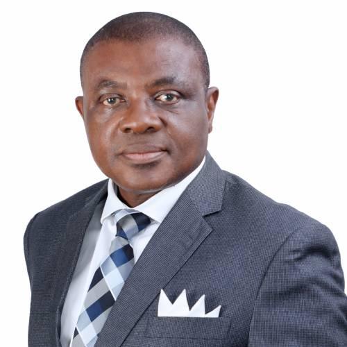 Mr. Achike Charles Umunna
