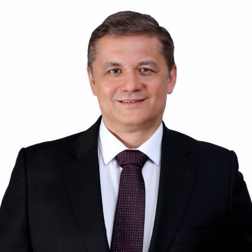 Mr. Gerson Parreira  Silva