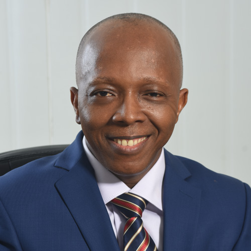 Mr. Olalekan  Sanni