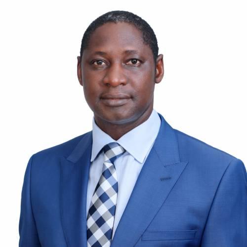 Mr. Taiwo Ayodele  Adeniyi