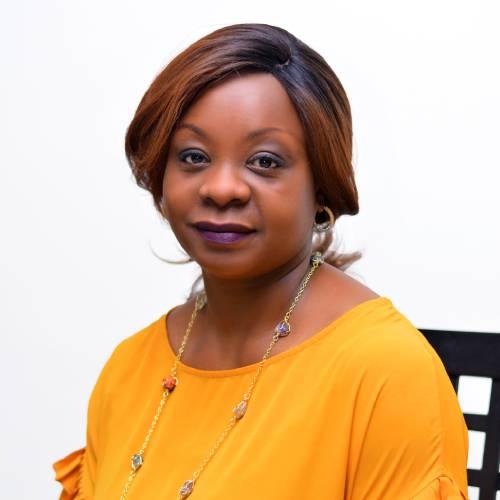 Mrs.  Adeola  Adewakun
