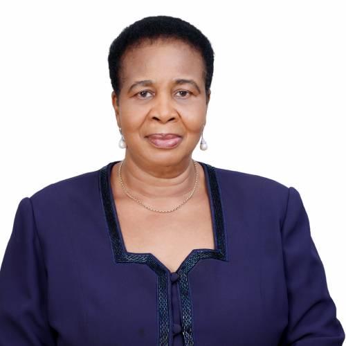 Prof. (Mrs.) Rosemary  Ivionwen Egonmwan