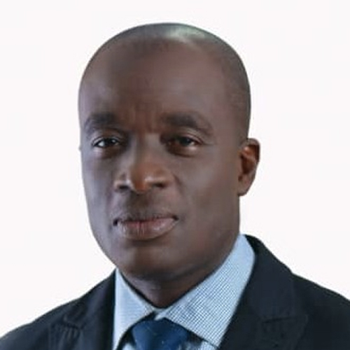 Mr. Bamidele S. Owoade
